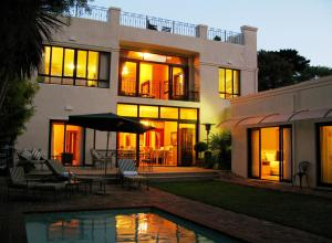 Riversong Guest House, Гостевые дома  Кейптаун - big - 155