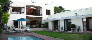 Riversong Guest House, Гостевые дома  Кейптаун - big - 152