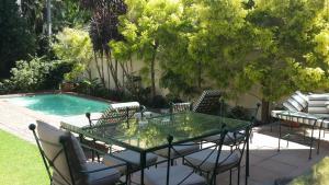 Riversong Guest House, Гостевые дома  Кейптаун - big - 151
