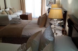 Riversong Guest House, Гостевые дома  Кейптаун - big - 23