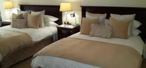 Riversong Guest House, Гостевые дома  Кейптаун - big - 25