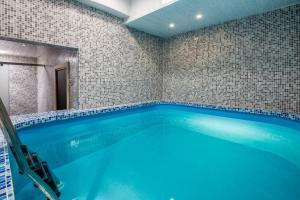 Отель Голден Тюлип Роза Хутор - фото 25