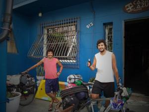 obrázek - Casa Azul Hostel