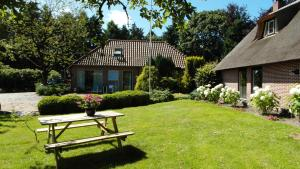 Bed and Breakfast De Haere