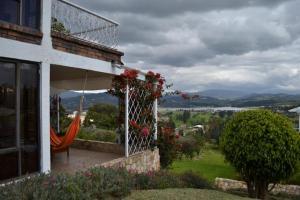 Miravalle Suites, Penziony – hostince  Paipa - big - 73