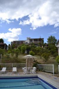 Miravalle Suites, Penziony – hostince  Paipa - big - 74
