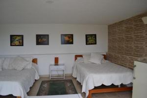 Miravalle Suites, Penziony – hostince  Paipa - big - 10