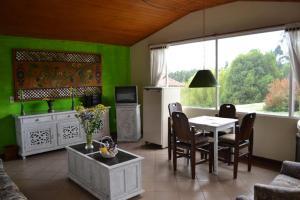 Miravalle Suites, Penziony – hostince  Paipa - big - 13