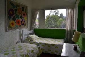 Miravalle Suites, Penziony – hostince  Paipa - big - 15