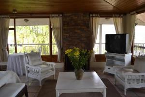 Miravalle Suites, Penziony – hostince  Paipa - big - 17
