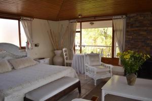 Miravalle Suites, Penziony – hostince  Paipa - big - 18