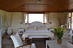 Miravalle Suites, Penziony – hostince  Paipa - big - 20