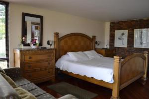 Miravalle Suites, Penziony – hostince  Paipa - big - 83