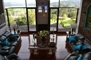 Miravalle Suites, Penziony – hostince  Paipa - big - 84