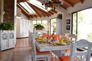 Miravalle Suites, Penziony – hostince  Paipa - big - 85