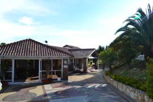 Miravalle Suites, Penziony – hostince  Paipa - big - 88