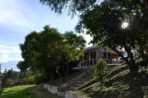 Miravalle Suites, Penziony – hostince  Paipa - big - 90