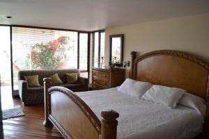 Miravalle Suites, Penziony – hostince  Paipa - big - 25