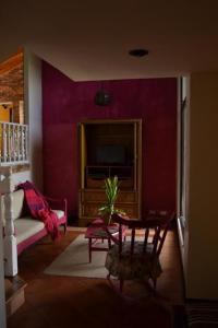 Miravalle Suites, Penziony – hostince  Paipa - big - 91