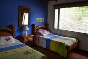 Miravalle Suites, Penziony – hostince  Paipa - big - 92