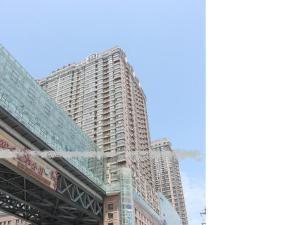 Kongzhong Huayuan Aiqingwu Aparthotel