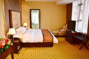 Chongqing Qintaiyue Hotel