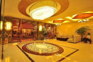 Jiazhilv Hotel