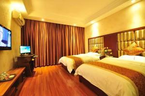 Фото отеля Jiazhilv Hotel