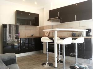 Apartment Le Sainson