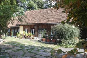 Presshaus Alte M�hle