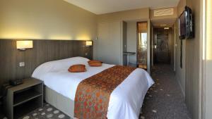 诺帝卡酒店 (Hotel Le Nautic)