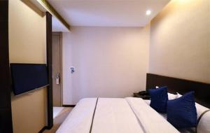 Herui Yi'er Boutique Hotel Finance Harbour