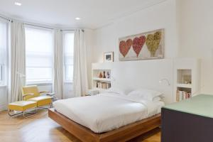 onefinestay - Marylebone private homes II, Апартаменты  Лондон - big - 23