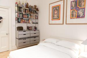 onefinestay - Marylebone private homes II, Апартаменты  Лондон - big - 14