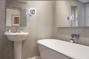 onefinestay - Marylebone private homes II, Апартаменты  Лондон - big - 16