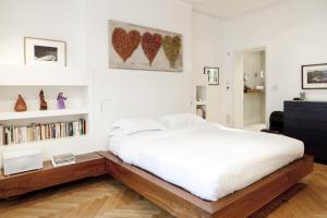 onefinestay - Marylebone private homes II, Апартаменты  Лондон - big - 7