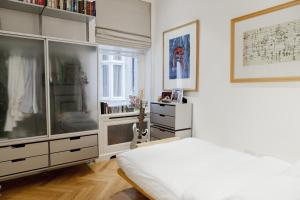 onefinestay - Marylebone private homes II, Apartmány  Londýn - big - 6