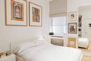 onefinestay - Marylebone private homes II, Апартаменты  Лондон - big - 2