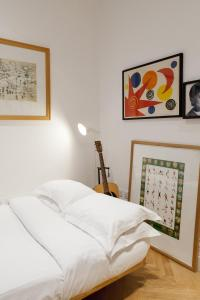 onefinestay - Marylebone private homes II, Апартаменты  Лондон - big - 5