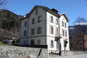 Apartment Villa Caterina - Faido
