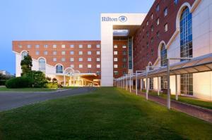 Hilton Rome Airport - Hotel - Fiumicino