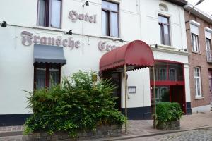 Hotel De Franse Kroon