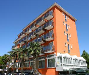 Hotel Torino, Szállodák  Lido di Jesolo - big - 26