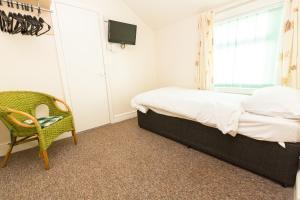 South Beach Promenade Bed & Breakfast, Pensionen  Blackpool - big - 12