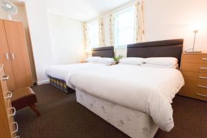South Beach Promenade Bed & Breakfast, Pensionen  Blackpool - big - 37