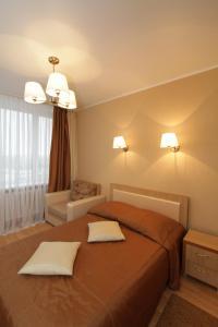 Отель Интурист - фото 6
