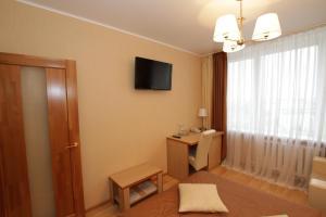 Отель Интурист - фото 8