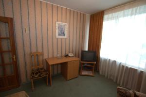 Отель Интурист - фото 16
