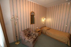 Отель Интурист - фото 18