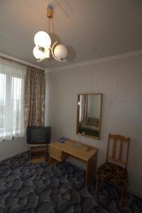 Отель Интурист - фото 26